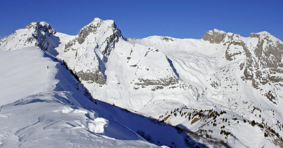 Croix d'Almet - photo Franck Chevallier
