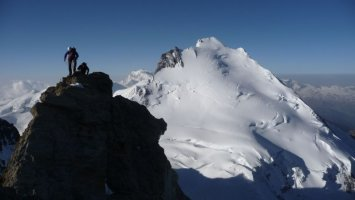 Ascension du Nadelhorn